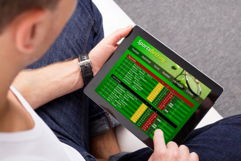 Online sports betting explained – Alans Sports Gear